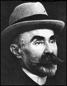 Georges Valentinovitch Plekhanov